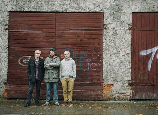 Phosphorus Trio. Foto: Patrik Tamm
