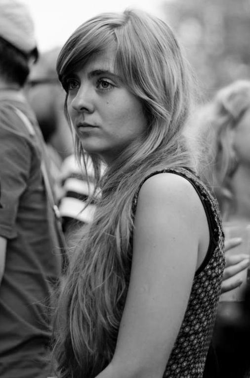Piibe Kolka. Foto: Laura Noodapera