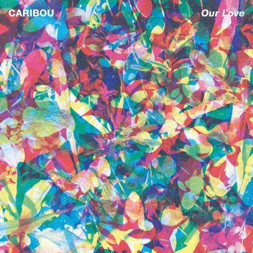 Plaadiarvustus_Caribou_OurLove