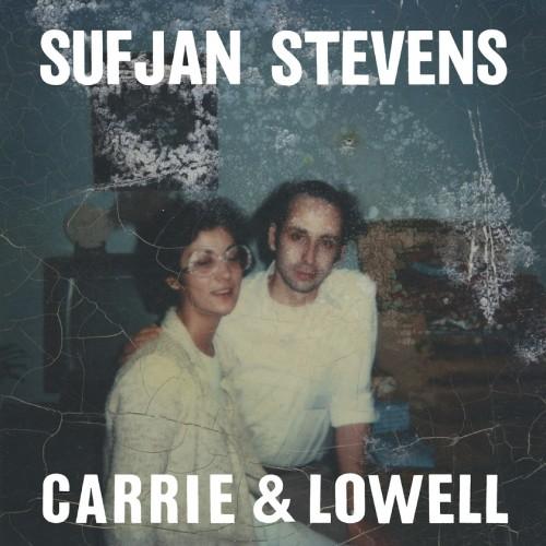 Plaadiarvustus_SufjanStevens_Carrie&Lowell