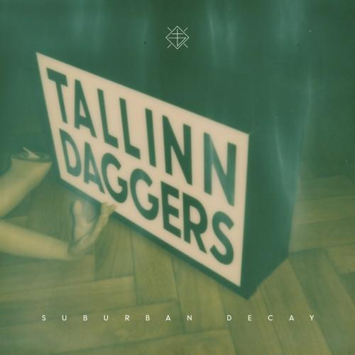 Plaadiarvustus_TallinnDaggers_SuburbanDecay