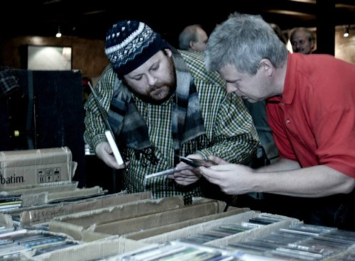 Plaaditurg 11. novembril 2012 Von Krahlis. Foto: Kris Moor