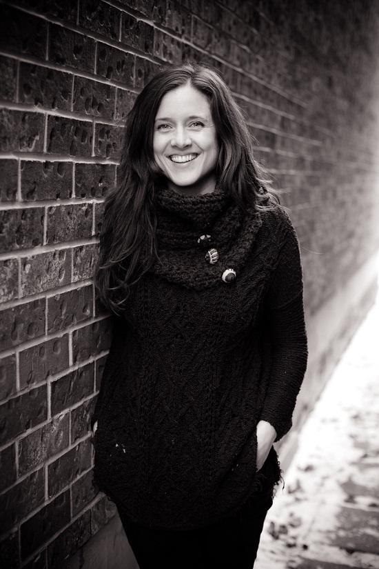 Jo-Anne McArthur. Pressifoto