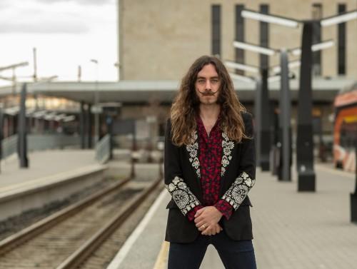 Richie Jackson. Foto: Artur Sadovski