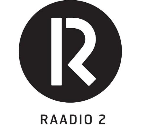 Raadio 2 logo
