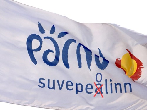 Foto: Visit Pärnu / Harmless Fun