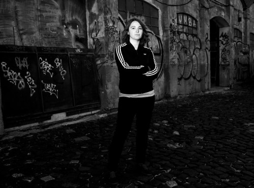 Rael Artel. Foto: Christophe Guerreiro