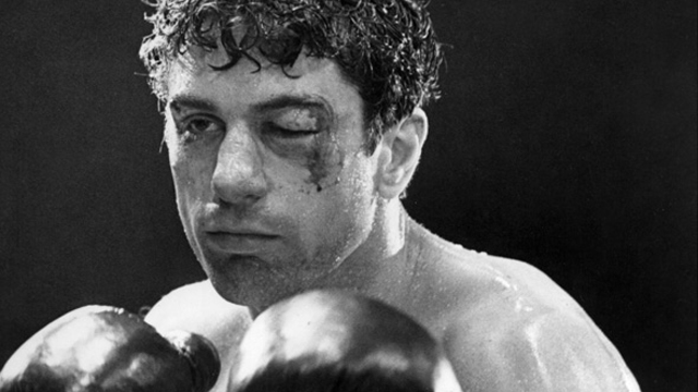 "Foto: c.United/Everett / Rex Features. ""Raging Bull"", 1980"