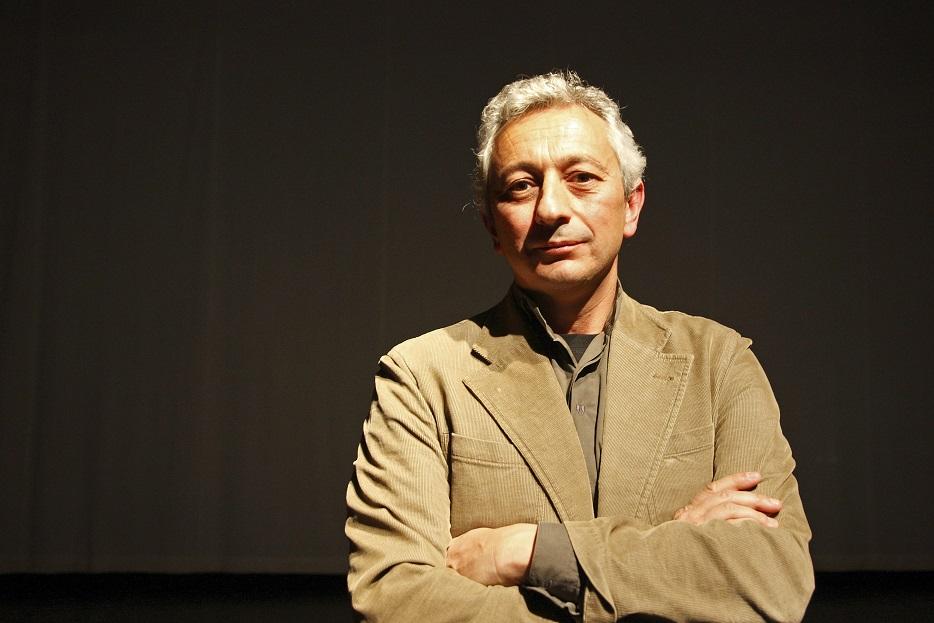 Ricardo Santonja. Foto: Reio Avaste