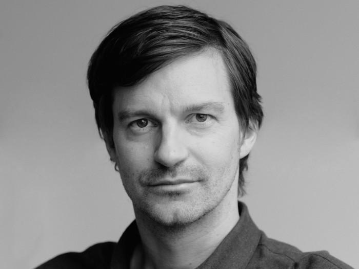 Rob Young. Foto: Thomas Ekström