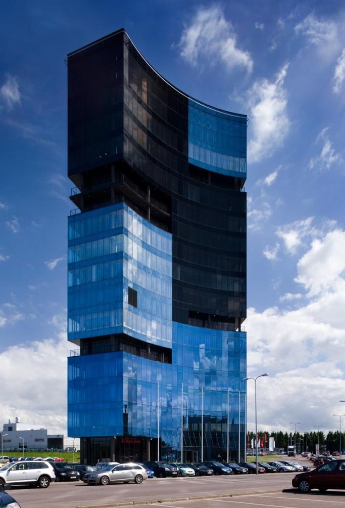 Rocca al Mare Tower. Photo: Laur Laanemaa