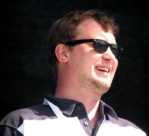 Stsenaariumikonkursi žüriiliige Jaanus Rohumaa. Foto: Avjoska/Wikipedia