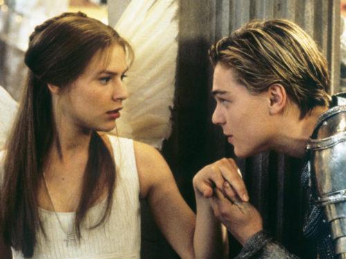 """Kaader filmist """"Romeo + Julia"""""""