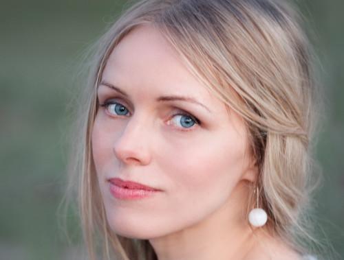 Kristiina Ehin. Foto: press