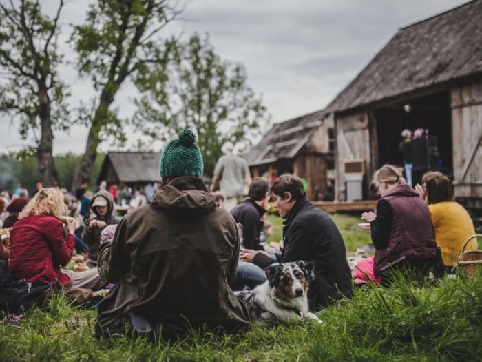 Sääsepirina Alguse Kontsert 2015. Foto: Kerli Sosi