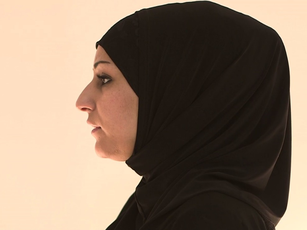 """""""Süüria kuningannad"""" (2014). Kaader treilerist"""