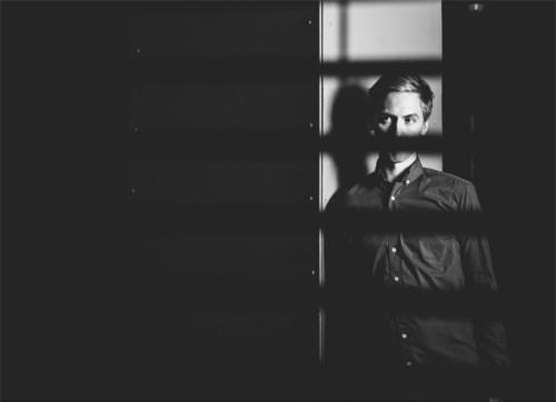 Sander Mölder. Foto: Renee Altrov