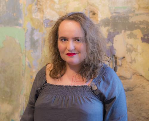 Sandra Jõgeva. Foto: Silvia Pärmann