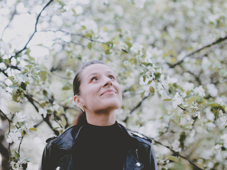 Sandra Sillamaa. Foto: Ken Mürk