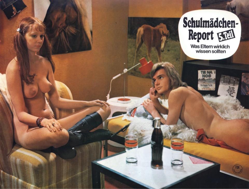 "Kaader filmi ""Schulmädchen-Report"" 5. osast"