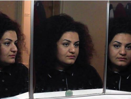 Sepideh Rahaa. Foto: Kraam