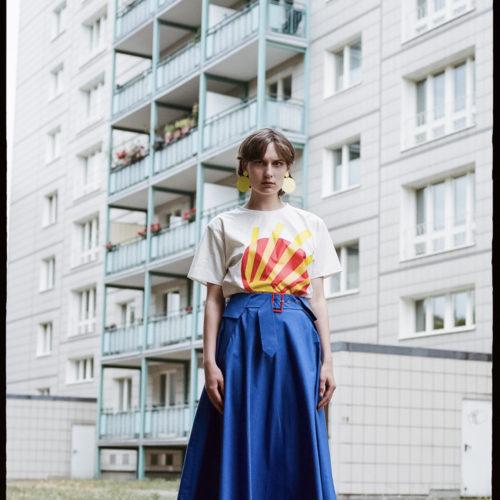 Sonja Lititševskaja Vabaduse geomeetria, 2017-2018. Foto: Lara Ohl