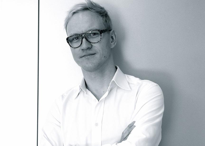Sten-Kristian Saluveer. Foto: erakogu