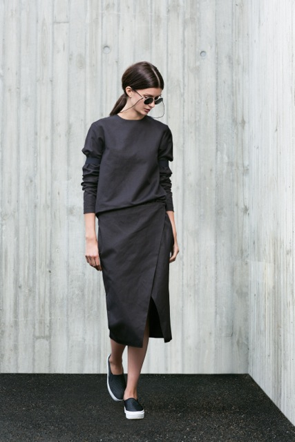 Estonian Fashion: Studio August
