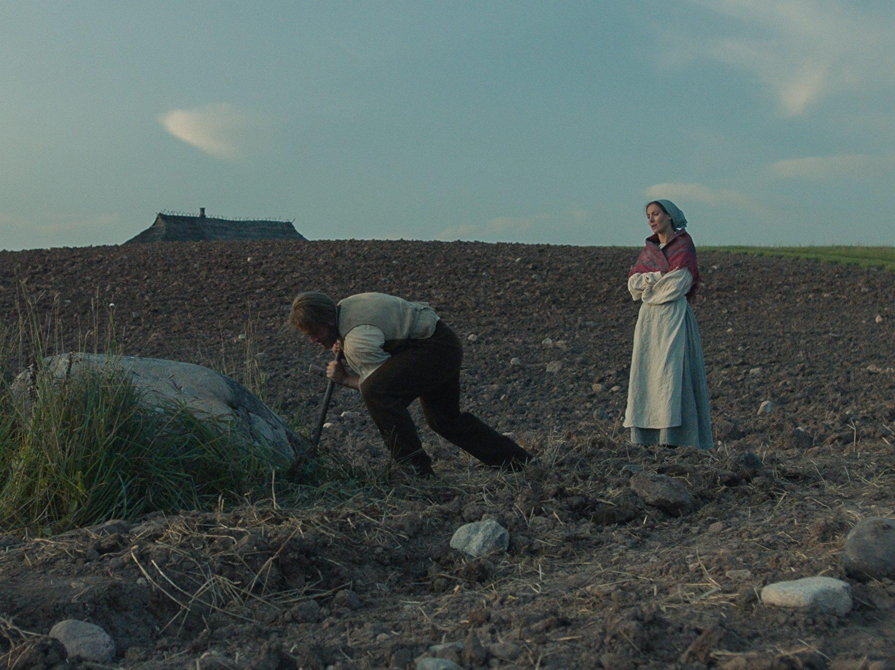 """Kaadrid 2019. aastal valmivast mängufilmist """"Tõde ja õigus"""" (režissöör Tanel Toom)"""