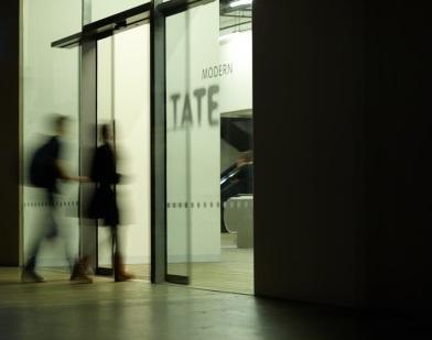 TATE Modern. Foto: Rory Gardiner