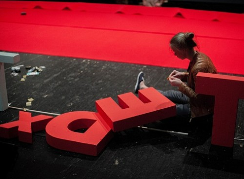 TEDxTallinn 2013. Foto: Priit Siimon