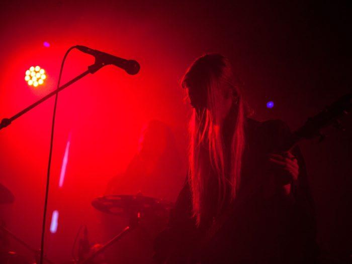 Bedless Bones. Foto: Helle Ly Tomberg