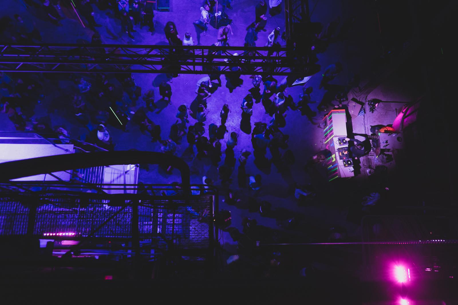 Klassikalise muusika reiv Kultuurikatlas. Foto: Janis Kokk