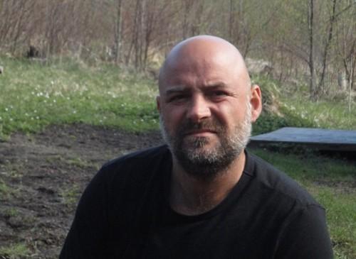 Joel Tammik.Foto: erakogu