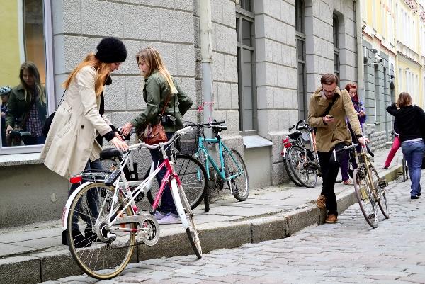 Tallinna Teisipäeva retkelisi