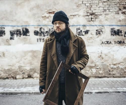 Tanel Rander. Foto: Patrik Tamm