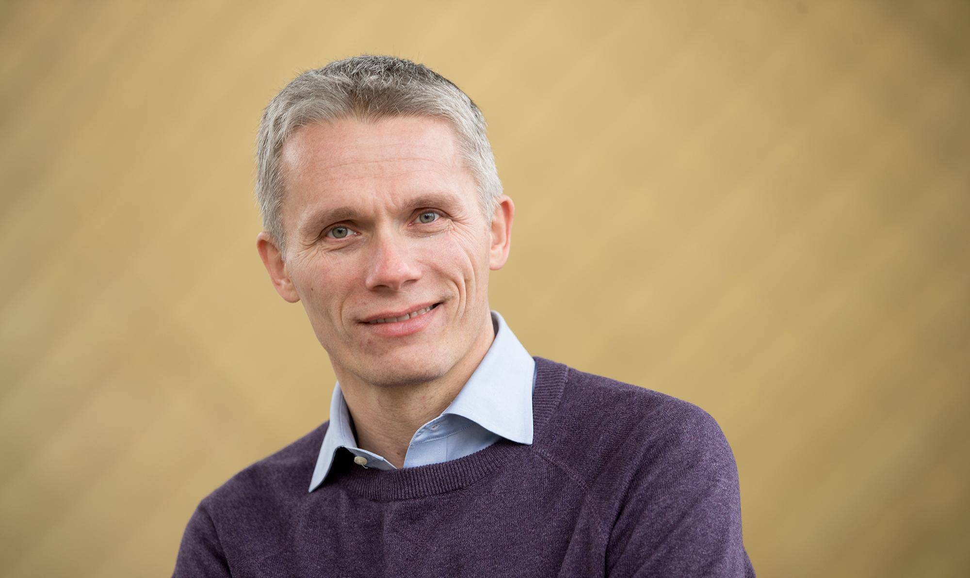 Tarmo Jüristo. Foto: Rauno Volmar / Delfi / Scanpix