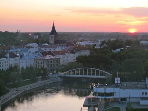 Tartu. Foto: Flickri kasutaja Jari Sjölund (CC BY-SA 2.0)