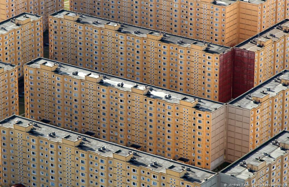 Annelinna majamuster. Foto: Andres Tarto (taevapiltnik.ee)
