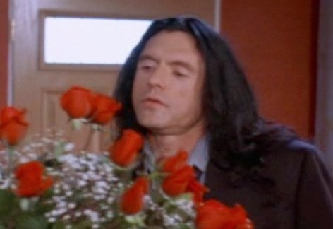 Johnny (Tommy Wiseau)