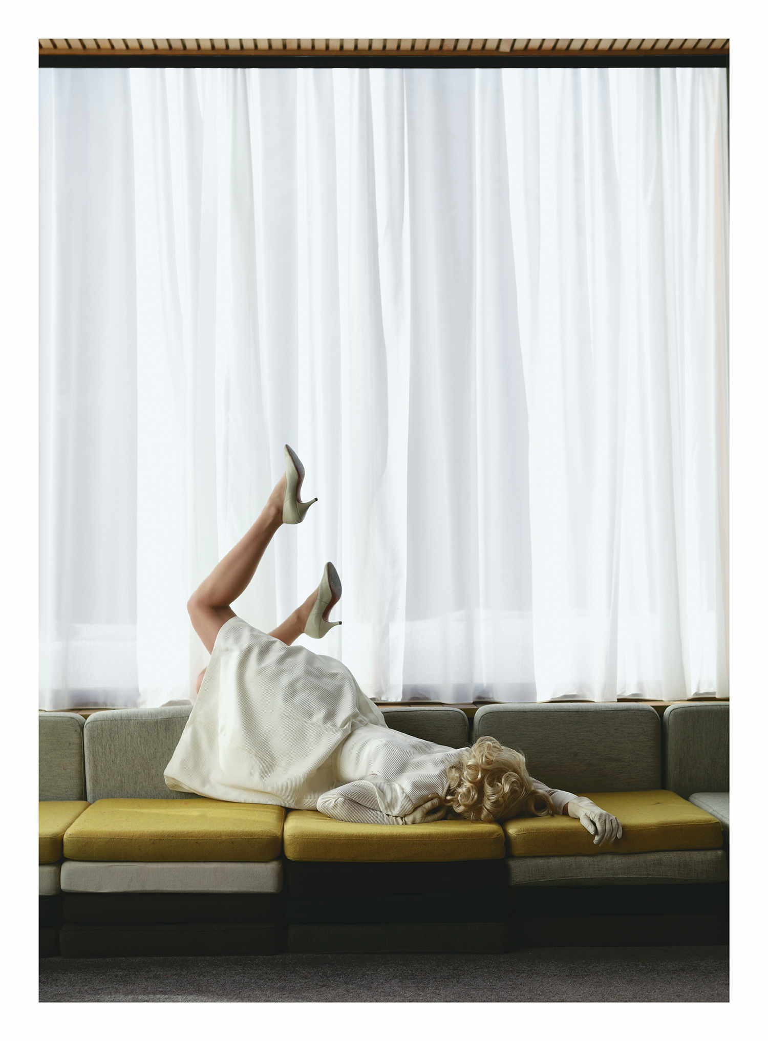 "Anja Niemi ""The Starlet"", 2013. Allikas: Fotografiska"