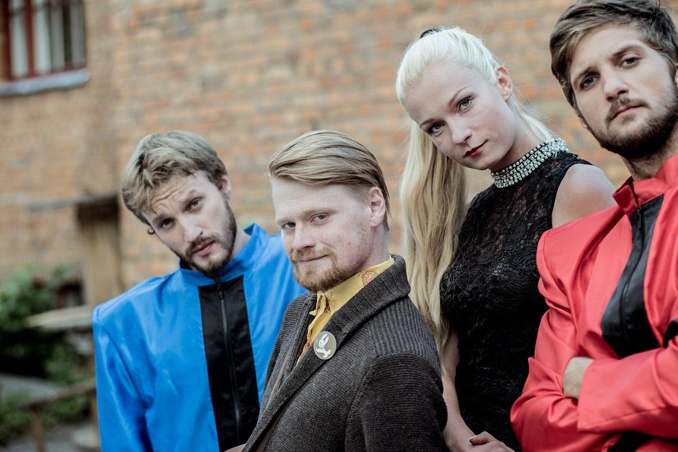 Foto: Gabriela Liivamägi