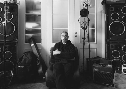 """""""Uue Materjaliga"""" kaasnevas kogumikalbumis on esindatud ka Raul Kelleri looming. Foto: Tõnu Tunnel"""