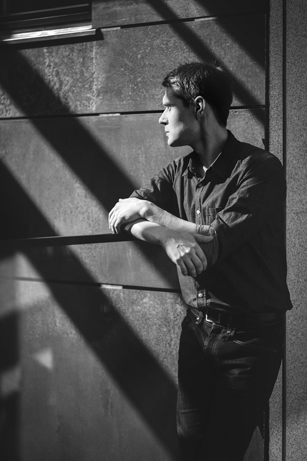 Toomas Seppel. Foto: Renee Altrov