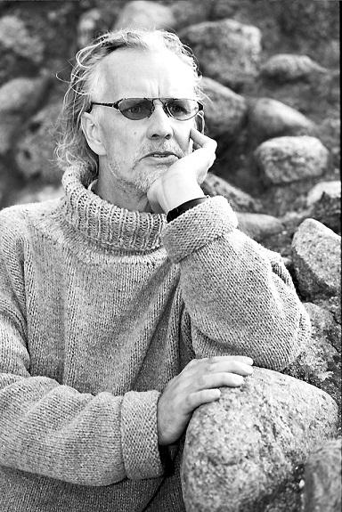 Peapreemia pälvinud Toomas Suuman. Foto: Rakvere Teater