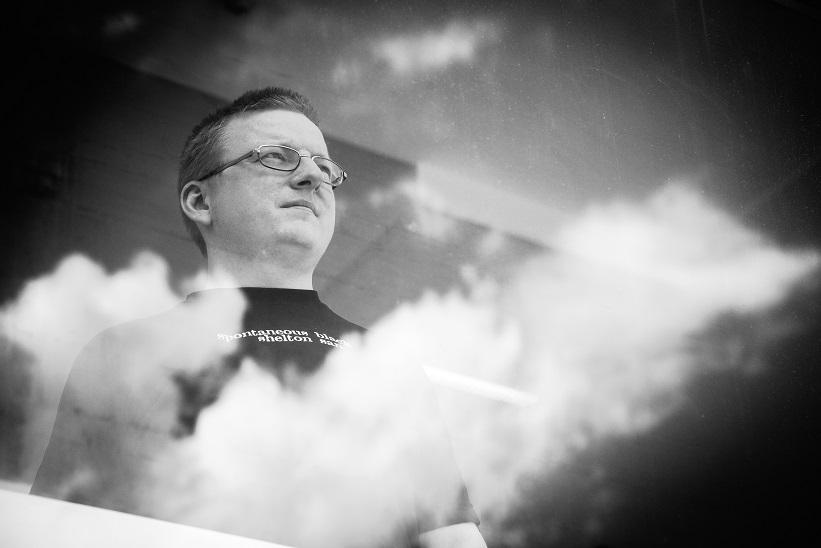 Konverentsil saab sõna ka filmikriitik ja Sirbi filmitoimetaja Tristan Priimägi. Foto: Renee Altrov