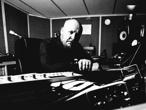Bert On Beats. Foto: Peeter Viisimaa