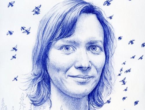 Tuul Sepp. Illustratsioon: Heikki Leis