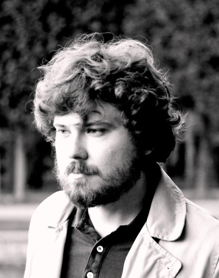 Misha Panfilov. Foto: Ksenia Mâtuzova