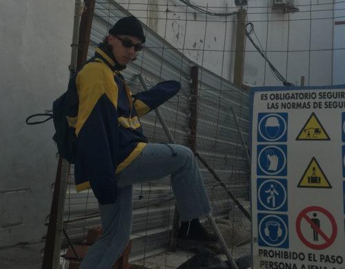 Myspace01. Foto: Erik Merisalu